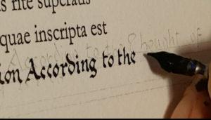 pensa_calligrafia